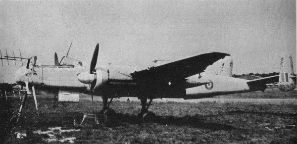 Image of Heinkel He 219