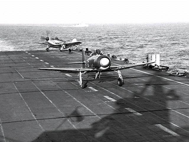 Image of Hawker Sea Fury FB.11