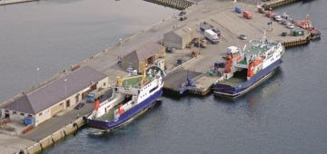 Port of Call - Orkney