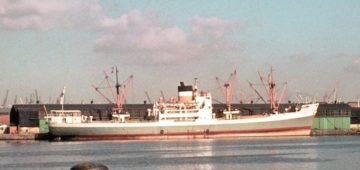 British Mediterranean Cargo-Liners