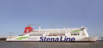 Stena Line, 80 Years of Swedish Enterprise - Part One