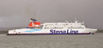 Stena Line, 80 Years of Swedish Enterprise - Part Two