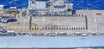 WARSHIPS IFR & NAVIES IN CAMERA